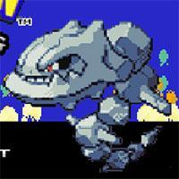 play Pokemon Stunning Steel