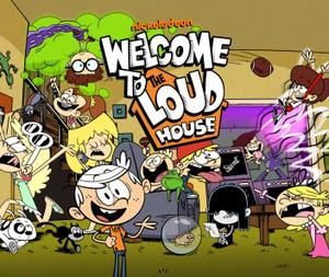 The Loud House Game! game