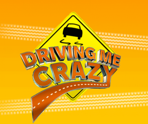 Driving Me Crazy Game game