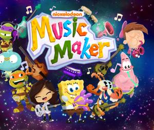Music Maker game