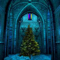 play Medieval Christmas Escape