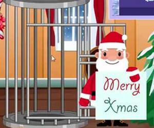 play Aid Santa To Escape Walkthrough