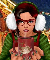 play Holiday Avatar Creator Game