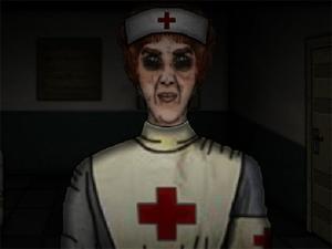 play Forgotten Hill: Surgery