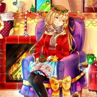 play Christmas-Night-Party
