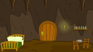 play Troll Cave Escape