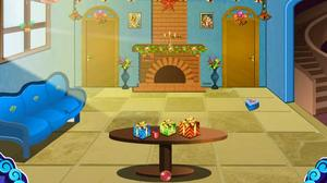 play Lovable Gift Escape