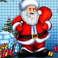play Christmas Santa Adventure