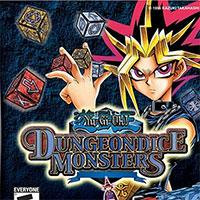 Yu-Gi-Oh! – Dungeon Dice Monsters