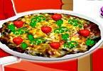 play Christmas Breakfast Sausage Casserole