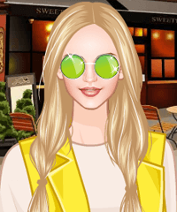 play Long Vests Dress Up Game