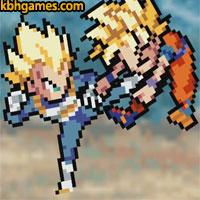 play Dbz Ultimate Power 2