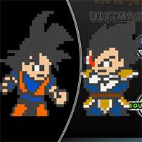 play Dbz Ultimate Power