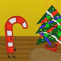 play Candy Cane'S Chilly Christmas