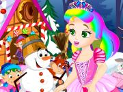play Princess Juliet Hide And Seek