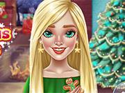 play Princess Christmas Cookies