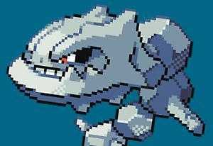play Pokémon Stunning Steel