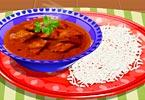play Chicken Tikka Masala
