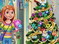 play Santa S Daughter Home Alone