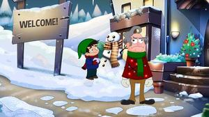 play Crazy Christmas