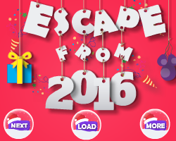 play Escape From 2016