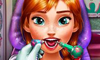 play Ice Princess: Real Dentist
