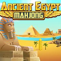 Ancient Egypt Mahjong game