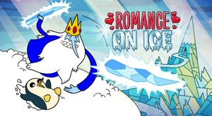 Romance On Ice game