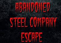 play Abandoned Steel Company Escape