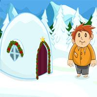 play Snow Land Christmas