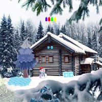 play Escape Icicle Sleet
