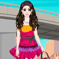 Smart City Girl game