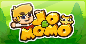 Jo & Momo: Forest Rush game