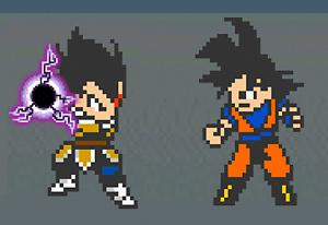 play Dragon Ball Z: Ultimate Power