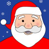 play Red-Nosed Santa Puzzle