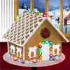play Gingerbread House Decor