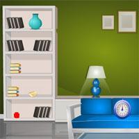 play Green Room Escape