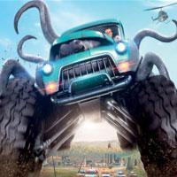 play Monster Trucks-Hidden Spots