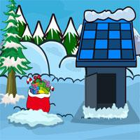 play Snowland Christmas Tree