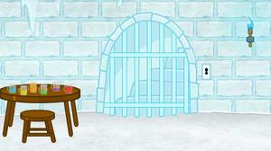 play Mission Escape – Ice Castle