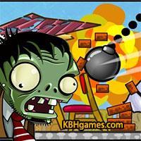 play Zombie Demolisher 4