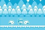 play Love In Snowland