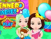 play Jenner Babies Care