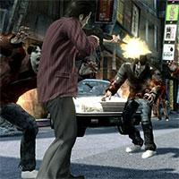 play Rise Of The Zombies
