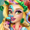 play Gwen Winter Real Makeover