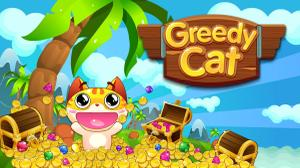 Greedy Cat game