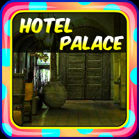 Hotel Palace Escape game