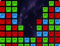 Galaxy Blocks game