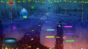 play New Year Fantasy Castle Escape