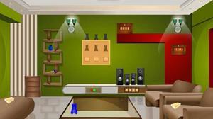play Zoozoo Green Room Escape